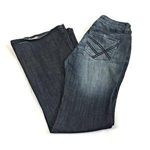 Kenneth Cole Women's Size 27 Jeans